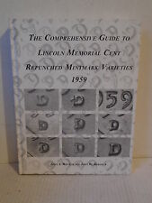 Comprehensive Guide to Lincoln Memorial Cent Repunched Mintmark Varieties 1959