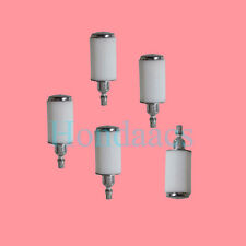 5 Pack FUEL GAS FILTER FITS WEEDEATER POULAN HUSQVARNA 2250LE P1500 P3500 PPB330