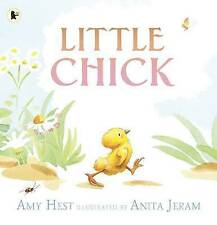 Little Chick by Amy Hest (Paperback, 2010)