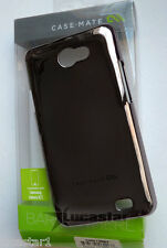Funda Samsung Galaxy R/Z CASE-MATE Barely There CROMADA