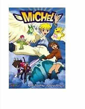Michel - Vol. 1: The Pilot and the Prince (DVD, 2006)