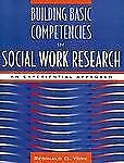 Building Basic Competencies in Social Work Research: An Experiential A-ExLibrary