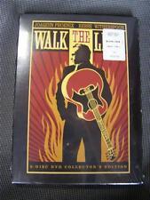Walk the Line (DVD, 2006, 2-Disc Set, Collector's Edition; Widescreen)