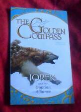 The Golden Compass - Iorek and the Gyptian Alliance ch sc 1213