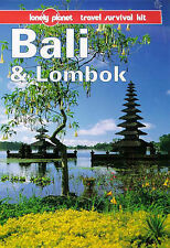 Lonely Planet : Bali & Lombok, Mary Covernton, Tony Wheeler