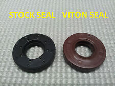 Viton Supercharger Seal for Seadoo GTX RXT RXP Wake 4TEC Stop Oil Leak