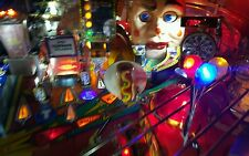 Funhouse Fun House pinball Machine (4) Led Mods Bundle Deal!