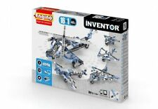 Costruzioni Engino Inventor: 16 in 1 Aircrafts Models, New!