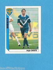 TUTTO CALCIO '94/95-SERVICE LINE-Figurina n.35- CADETE - BRESCIA -NEW