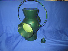 JLA TROPHY ROOM GREEN LANTERN POWER BATTERY PROP Replica 2009 DC Direct 1st Ed