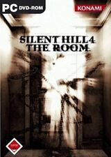 PC Computer Spiel ***** Silent Hill 4 - The Room *********************NEU*NEW*18