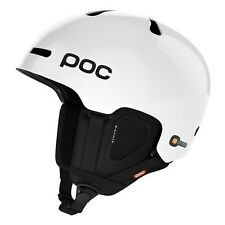 POC Fornix Backcountry MIPS Helmet White Size M/L 55-58
