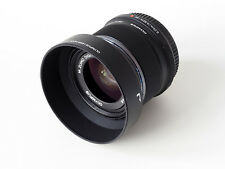 Olympus M.Zuiko Digital 25mm f1.8, Lens Hood, Black, Mint condition, Boxed