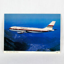 Laker Airways - Airbus A300 - Aircraft Postcard - Top Quality