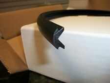 "NEW 1' FOOT BAYLINER MAXUM BOAT BLACK VINYL 5/8"" x 5/16"" RUBRAIL RUB RAIL INSERT"