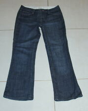 Womens size 10 stretch bootcut denim jeans made by SUSSAN