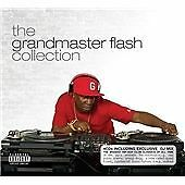 Various Artists - Grandmaster Flash Collection (2014)