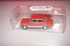 B2-10 Busch 1:87 Lada 1500/ red/ in Box