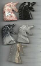 ONYX UNICORN CIGARETTE HOLDER SMOKING STONE ALSO GOOD FOR SMALL CIGARS