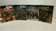 The O.C. - The Complete First through Fourth Seasons Season One MISSING DISC 5