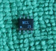2pcs VNA-25 Mini-Circuits 0.5-2.5GHz MMIC Amp SO-8