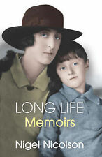 Long Life: Memoirs, Nigel Nicolson