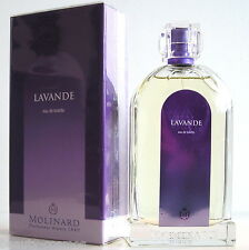 MOLINARD Lavande 100 ml EDT Spray  Neu OVP
