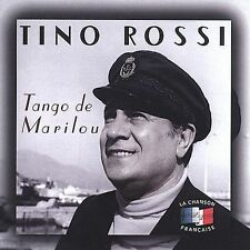 NEW - Tango De Marilou by Rossi, Tino