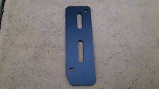 FOCUS MK3 RS ACCELERATOR PEDAL LIFT SPACER,IMPROVE COMFORT,HEEL-TOE SHIFTING