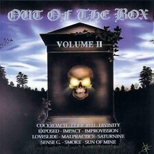 V/A - Out Of The Box Vol.II CD