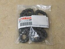 NEW GENUINE OEM YAMAHA CAM TIMING CHAIN YFZ450 YFZ 450R 450X ATV QUAD 2009-2016