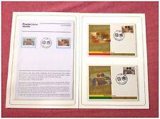 FOLDER GRANDI EVENTI 2005 XX ANN.RATIFICA ACC.CONCORDATO ITALIA-VAT INTEGRO**