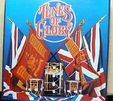 VINYL RECORD SET -8 ALBUMS-``TUNES OF GLORY``BOX SET-by READERS DIGEST