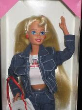 1995 CHUCK E CHEESE'S Barbie Doll Special Edition #14615 NRFB