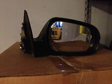 1991 HONDA ACCORD SIDE VIEW MIRROR RIGHT/PASSENGER SIDE FREE SHIPPING! CT
