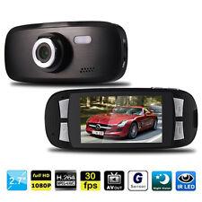 Brand Capacitor G1W-C Car Dash Camera DVR NT96650 Chip TKD200H Lens Tachograph