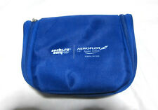 Vintage Sochi.ru Russian Aeroflot Airline Travel Amenity Kit-Cosmetic Bag #2