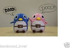 Disgaea Hour of Darkness Plush Doll Figure Big Sis Roly & Roly Prinny Rare