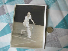 Bernard  DESTREMAN 1950's French / France Davis Cup TENNIS Player Original Photo