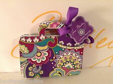 Vera Bradley Lunch notes Heather Pattern new with tag
