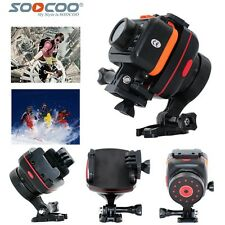 SOOCOO PS2 Camera Stabilizer Steadicam Gimbal For  GoPro SJCAM Xiaomi Camera