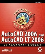 AutoCAD�2006 and AutoCAD�LT 2006: No Experience Required