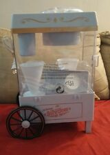 Snow Cone Maker Shaved Ice Machine Vintage Party Old Fashion Icee Gift