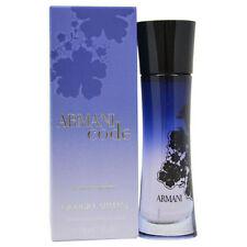 Amani Code By Giorgio Armani 1.0 Oz EDP Spray For Women New In Box
