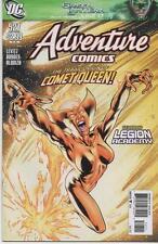Adventure Comics No 527 / 2011