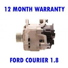 FORD COURIER 1.8 BOX 2000 2001 2002 2003 REMANUFACTURED ALTERNATOR
