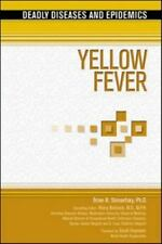 Yellow Fever (Deadly Diseases & Epidemics (Hardcover))-ExLibrary