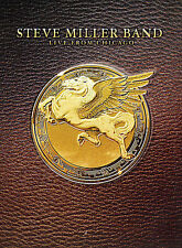 Steve Miller Band - Live From Chicago (DVD, 2008, 2-Disc Set, Plus Bonus CD)