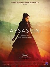 THE ASSASSIN Affiche Cinéma / Movie Poster 60x40 Hou Hsiao-Hsien Shu Qi