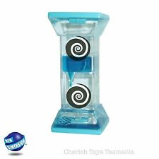 Liquid Motion Water Timer Toy Spinning Visual Sensory Kids Special Needs ASD